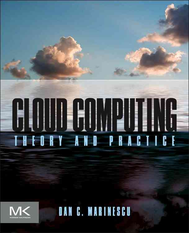 Cloud Computing By Marinescu, Dan C.
